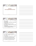 Bài giảng Tài chính Quốc tế: Chương 7 - Nguyễn Thị Hồng Vinh