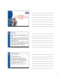 Bài giảng Tài chính Quốc tế: Chương 6 - Nguyễn Thị Hồng Vinh