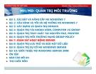 Bài giảng Quản trị môi trường mạng server: Bài 7 - TC Việt Khoa