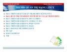 Bài giảng Quản trị mạng Linux: Bài 2 - TC Việt Khoa