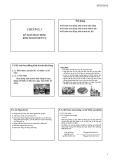 Bài giảng Kế toán thương mại dịch vụ: Chương 5 - Ths. Cồ Thị Thanh Hương