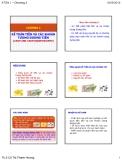 Bài giảng Kế toán thương mại dịch vụ: Chương 2 - Ths. Cồ Thị Thanh Hương