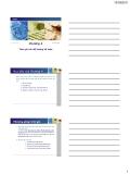 Bài giảng Nguyên lý kế toán: Chương 4 - Ths. Nguyễn Văn Thịnh