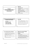 Bài giảng Kế toán doanh nghiệp: Chương 5 - Ths. Cồ Thị Thanh Hương