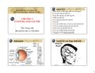 Bài giảng Đo ảnh và viễn thám: Chương 3 - Trần Trung Anh