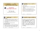 Bài giảng Đo ảnh và viễn thám: Chương mở đầu - Trần Trung Anh