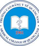 Nội san khoa học: Số 4 - CĐYT Quảng Ninh