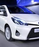 Giới thiệu Ôtô Hybrid