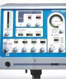 The Newport Breeze E150 Ventilator