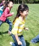 Những cách khuyến khích một đứa trẻ lười biếng thích vận động