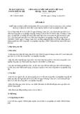 Kế hoạch 170/KH-UBND năm 2013