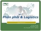 Bài giảng Marketing Quốc tế: Bài 7 - Ths. Đinh Tiên Minh