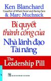 Ebook Bí quyết thành công của nhà lãnh đạo tài năng