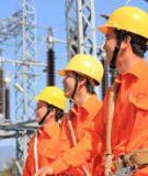 Báo cáo Chiến lược phát triển Công nghiệp điện lực của tập đoàn Điện lực Việt Nam: Tập 1 -  Tập đoàn Điện lực Việt Nam