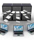 Phương pháp chỉ mục tài liệu trong thư viện số