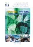 Bài giảng Công nghệ đóng mới tàu thủy - ĐH Hàng hải Việt Nam