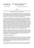 Chỉ thị 25/CT-UBND năm 2013 thành phố Hà Nội