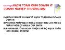 Bài giảng Quản trị kinh doanh thương mại: Chương 8 - PGS.TS. Nguyễn Thừa Lộc