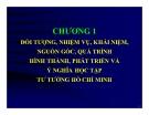 Bài giảng Tư tưởng Hồ Chí Minh - Chương 1