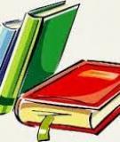 Tiểu luận: Phân tích nội dung qui luật từ những thay đổi về lượng dẫn đến sự thay đổi về chất và ngược lại