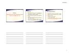 Bài giảng Kế toán đơn vị sự nghiệp: Chương 1 - ThS. Phan Thị Thúy Ngọc