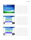Giới thiệu môn học Kế toán đơn vị sự nghiệp - ThS. Phan Thị Thúy Ngọc