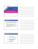 Bài giảng Kế toán đơn vị sự nghiệp: Chương 6 - ThS. Phan Thị Thúy Ngọc