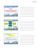 Bài giảng Kế toán đơn vị sự nghiệp: Chương 3 - ThS. Phan Thị Thúy Ngọc