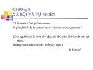 Bài giảng Triết học: Chương 9 - ĐH Ngân hàng TP.HCM