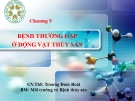 Bài giảng Bệnh học thủy sản: Chương 5.3 - Ths. Trương Đình Hoài