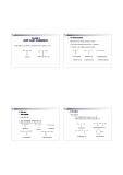 Bài giảng Hóa học đại cương: Chương IV - ThS. Nguyễn Vinh Lan