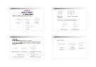 Bài giảng Hóa học đại cương: Chương III - ThS. Nguyễn Vinh Lan