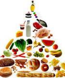 Bài giảng Nhập môn dinh dưỡng học