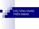 Bài giảng Mạng máy tính: Chương 3 - Trương Hoài Phan