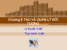 Bài giảng Cơ sở dữ liệu quan hệ và SQL: Chương 6 - CĐ CNTT Hữu nghị Việt Hàn