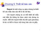Bài giảng Quản lý và xử lý dữ liệu cơ bản: Chương 1 - CĐ CNTT Hữu nghị Việt Nhật