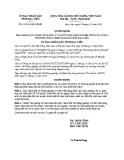 Quyết định số: 01/2014/QĐ-UBND (7tr)