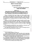 Thông tư số 66/2006/TT-BTC (2014)