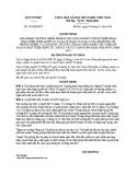 Quyết định số: 197/QĐ-BTP