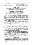 Quyết định số: 02/2014/QĐ-UBND (2tr)