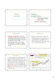 Bài giảng Kinh tế công cộng: Chương 2 - Lý Hoàng Phú