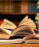 Luận văn tốt nghiệp: Đầu tư phát triển các KCN-KCX vùng kinh tế trọng điểm Bắc Bộ, thực trạng và giải pháp
