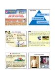 Báo cáo chuyên đề Giới và Phát triển