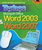 Ebook Tự học Microsoft office Word 2003 & Word 2007: Phần 1 - IT Club