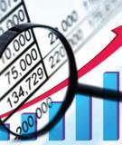 Bài giảng Thống kê kinh doanh: Phần 1