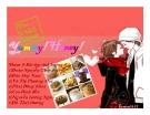 Thuyết trình: Dự án Cửa hàng Bánh quy Yummy! Honey!
