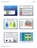 Bài giảng Quản trị marketing: Chương 4 - TS. Nguyễn Xuân Trường