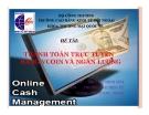 Đề tài: Thanh toán trực tuyến bằng vcoin và ngân lượng