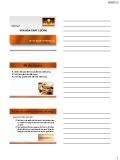 Bài giảng Quản trị chất lượng: Chương 8 - ThS. Nguyễn Thị Phương Linh