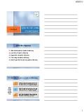 Bài giảng Quản trị chất lượng: Chương 3 - ThS. Nguyễn Thị Phương Linh